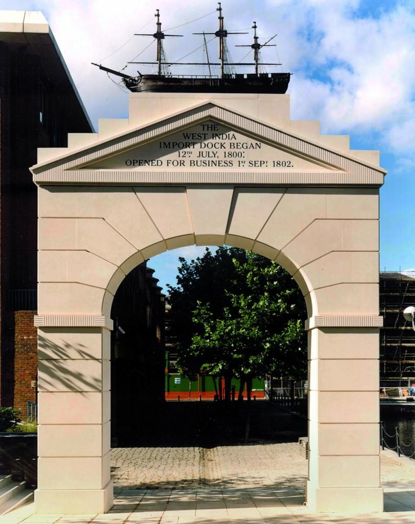 Leo Stevenson: The Hibbert Gate