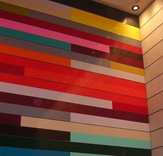 Sophie Smallhorn: Colour East