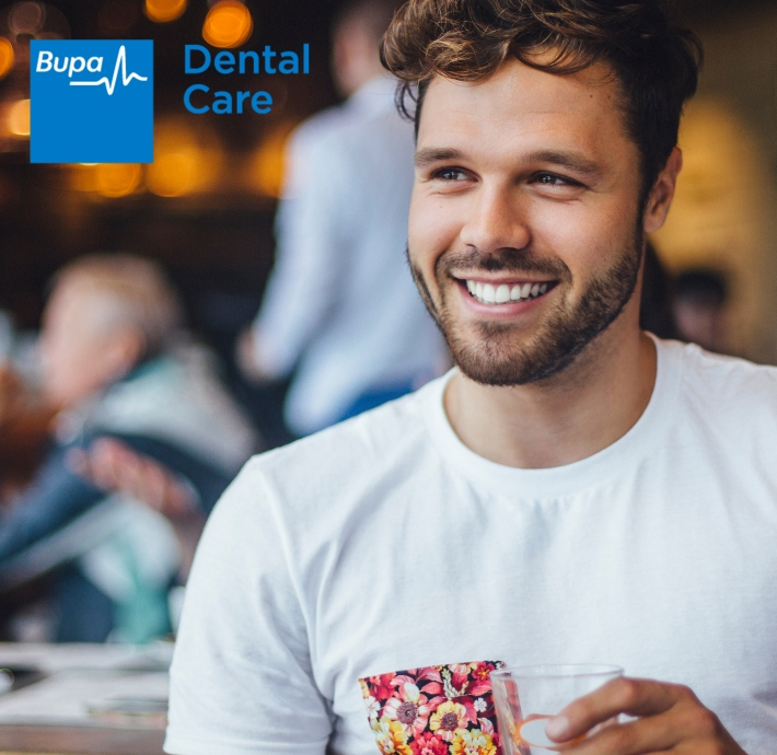 BUPA Health and Dental Centre