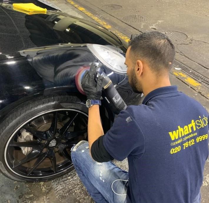 Wharfside Car Valet