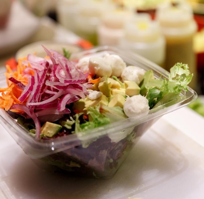 Birleys Soups & Salads