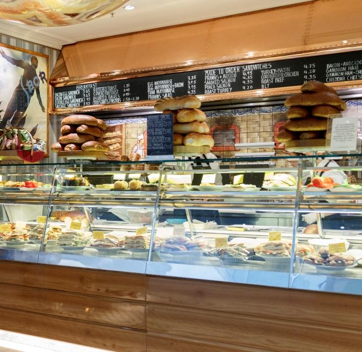 Birleys Sandwiches