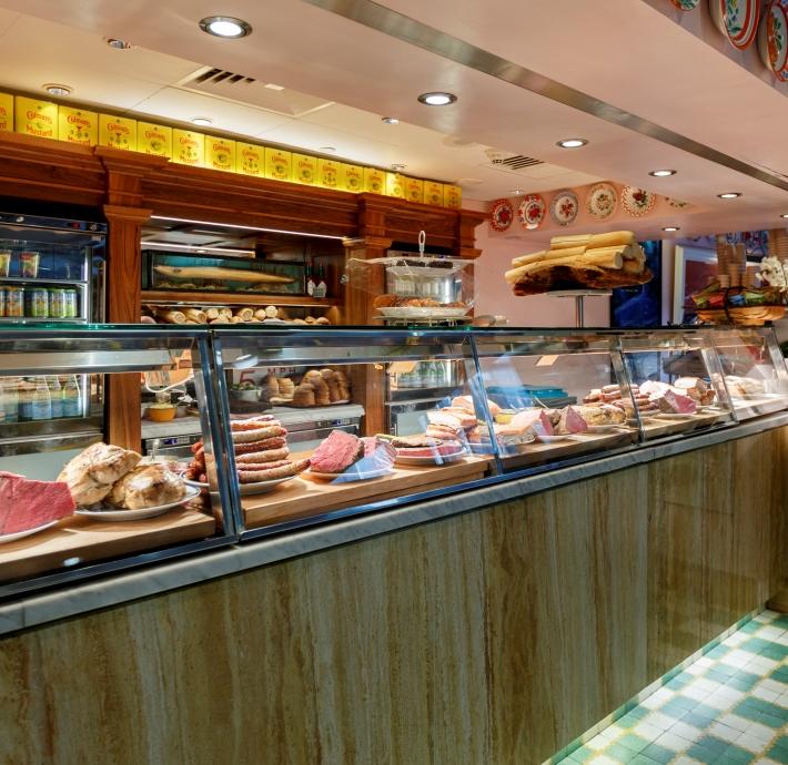 Birleys Salt Beef Bar