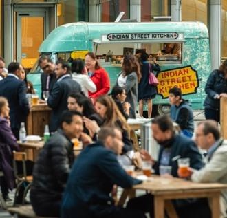 Street Food Markets