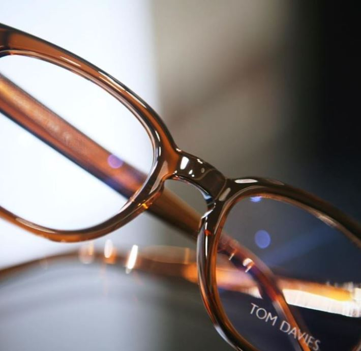 Tom Davies Bespoke Opticians