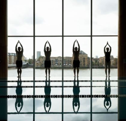 Virgin Active, Canary Riverside