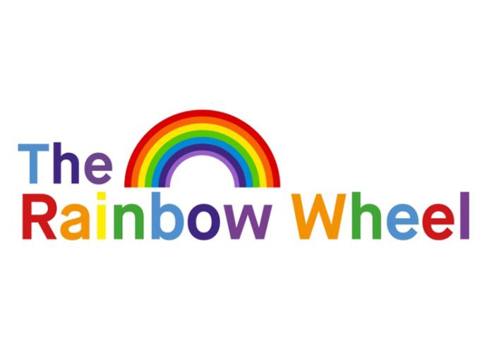 The Rainbow Wheel