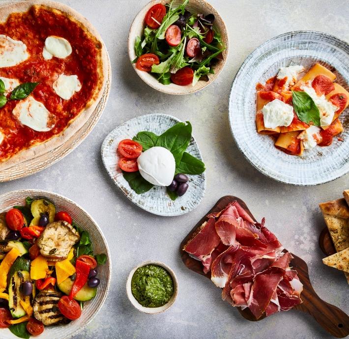 Obicà – Mozzarella Bar, Pizza e Cucina