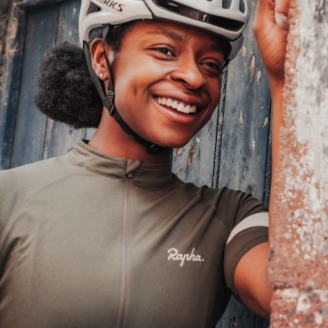 Rapha Opens Summer Pop-Up in Canary Wharf