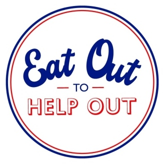 Eat Out to Help Out at Canary Wharf