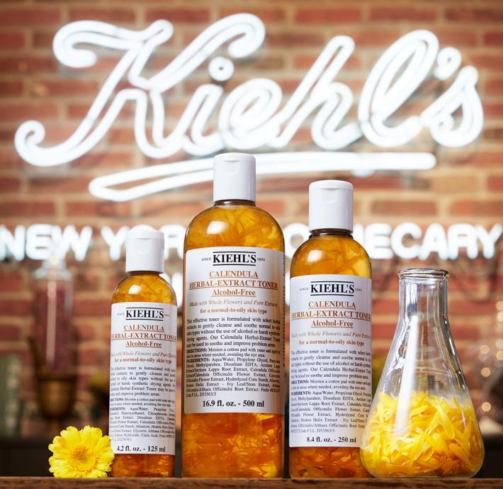 Kiehl's, since 1851
