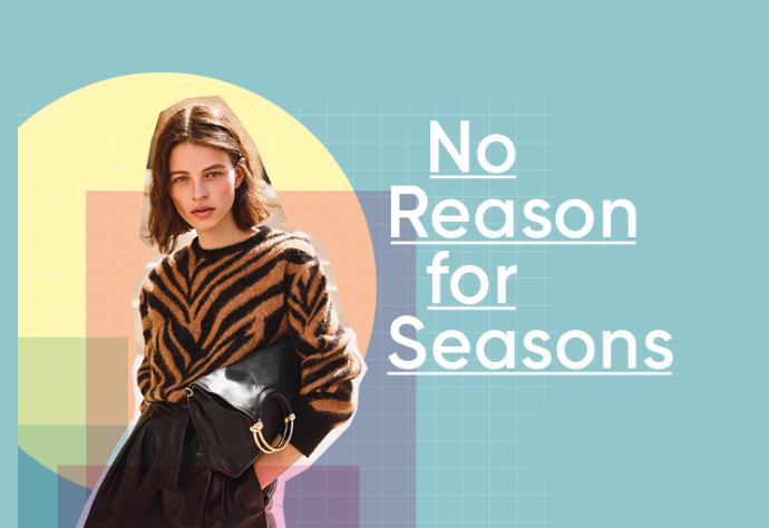 No Reason For Seasons