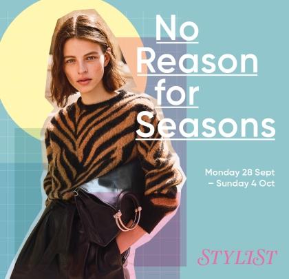 No Reason For Seasons