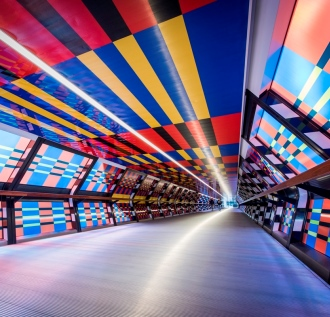 Camille Walala: Captivated By Colour