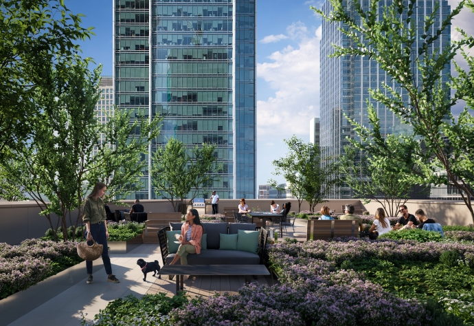 Living at Canary Wharf: The Best London Property To Buy & Rent