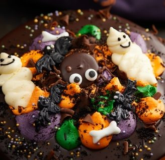 Shop for Your Halloween at Home in Canary Wharf