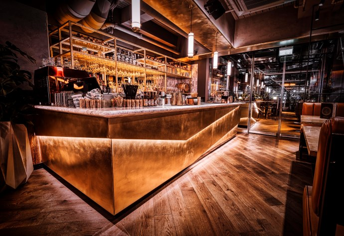 Exclusive Discounts & Offers at Canary Wharf