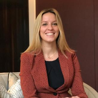 Q&A with Becky Hickmott, Head of Customer Services, Residential