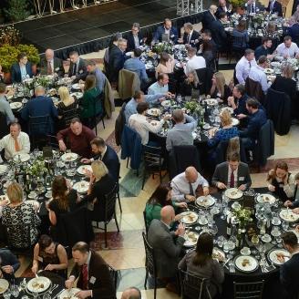 Pro Landscaper Business Awards 2020 at East Wintergarden