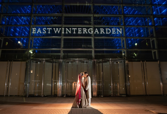 Q&A with Wedding Photographer, David Christopher