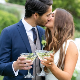Weddings in the Age of Coronavirus: Q&A with a Wedding Planner