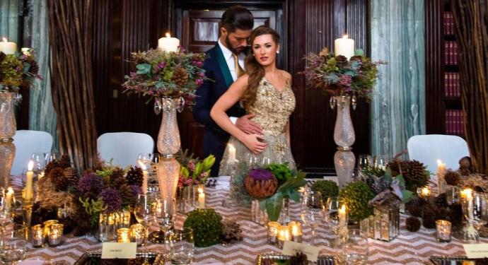 8 Wedding Flower Trends for 2021