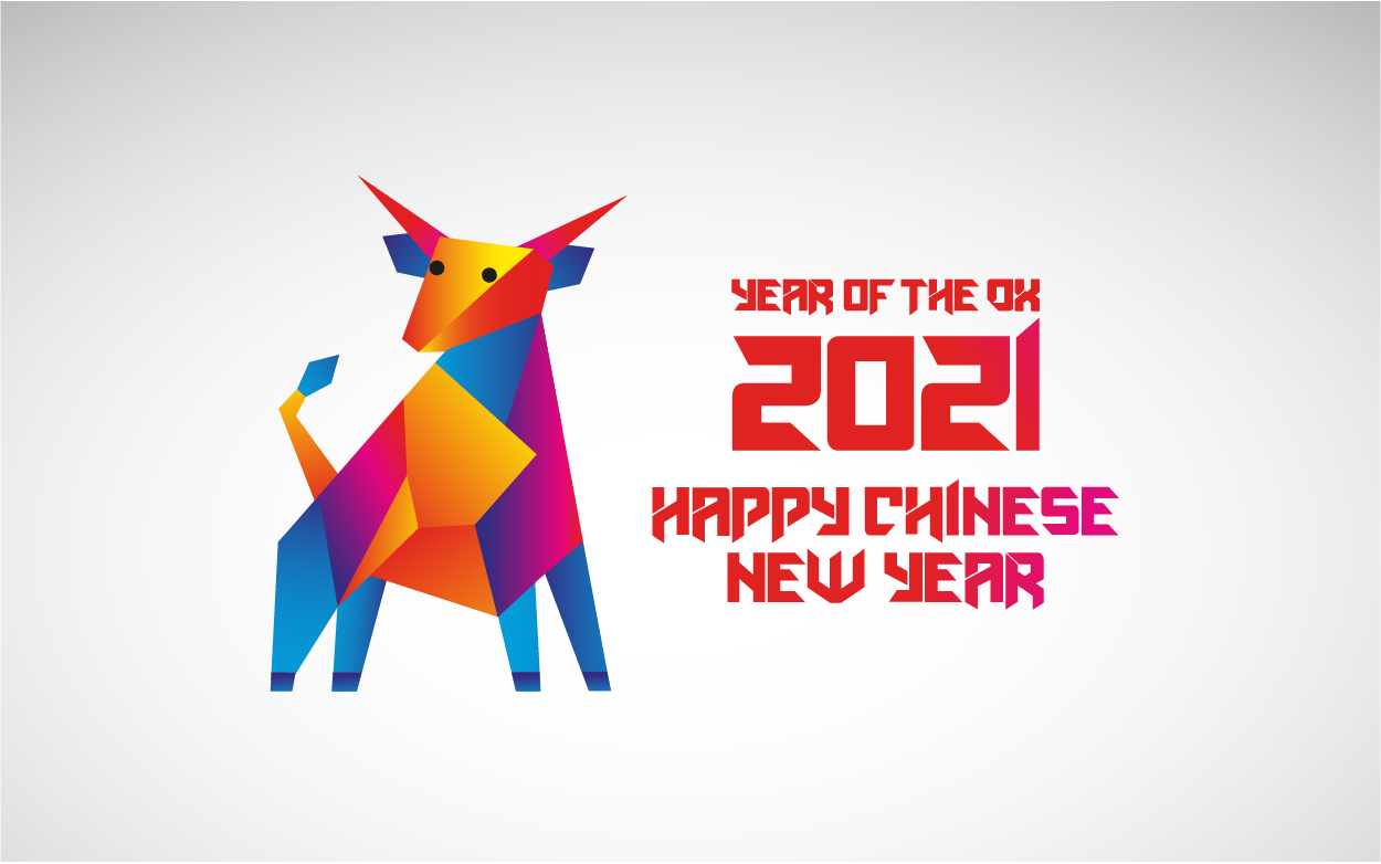 The Year of The Ox: Celebrate Chinese New Year