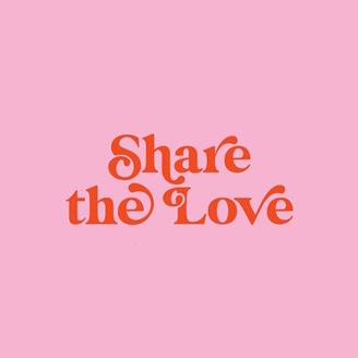 Share the Love this Mother's Day
