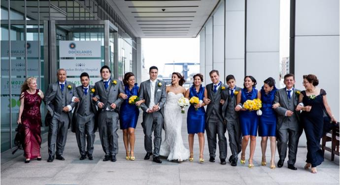 Micro Weddings 2021: Exactly why we love this wedding concept