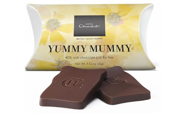Yummy Mummy Pillow Pack from Hotel Chocolat, £2.50