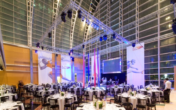Celebrate Good Times: Amazing Awards Ceremonies at East Wintergarden