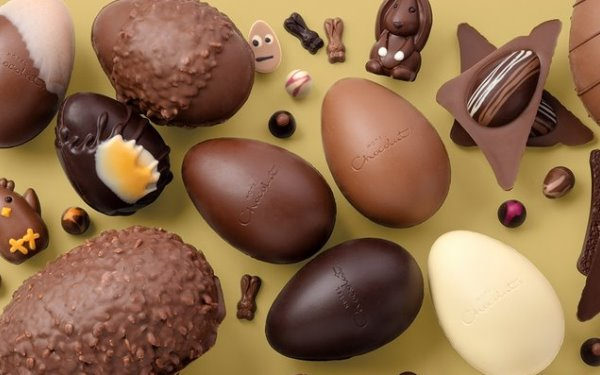 An Egg-Cellent Idea: Our Easter Round-up