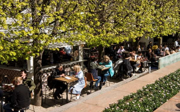 Things to Do This Late May Bank Holiday