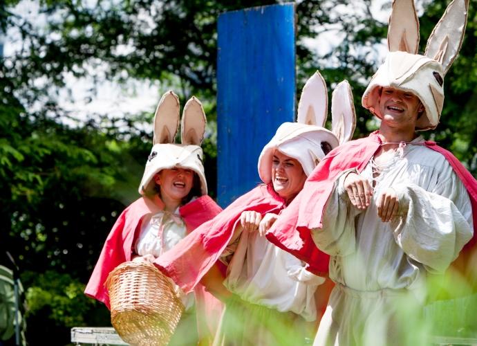 Summer Family Festival