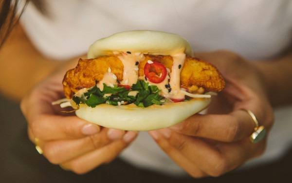 MamaLan: Bringing a taste of China to your lunch break