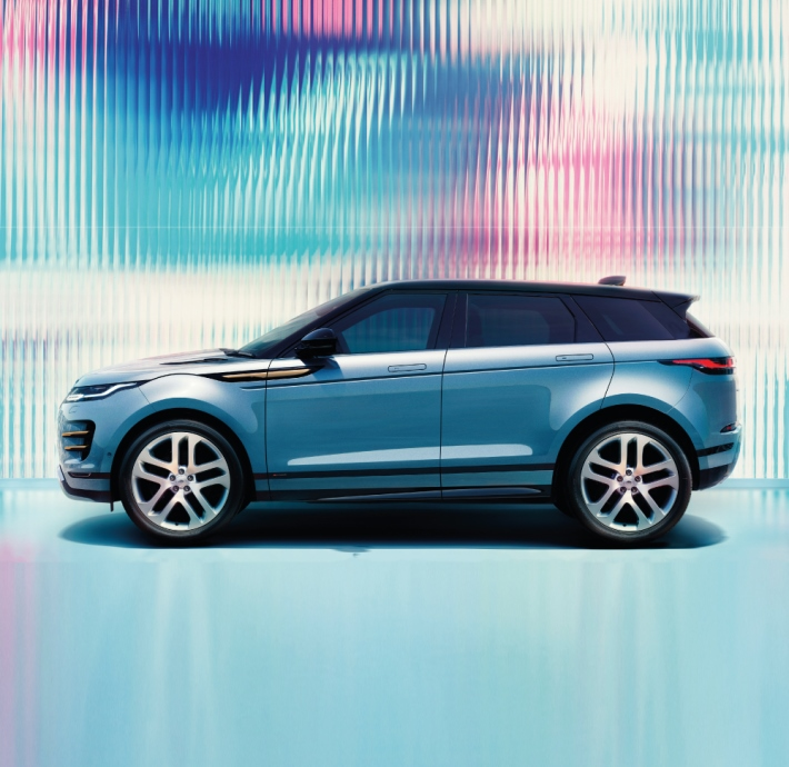 Rockar Jaguar Land Rover