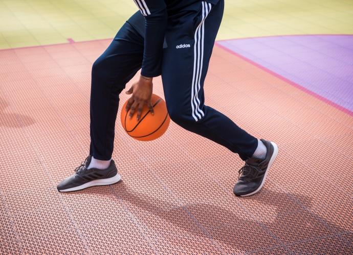 Bank Street Basketball