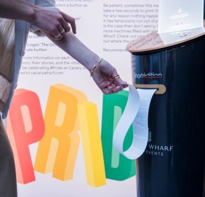 Short Story Station: Pride Takeover