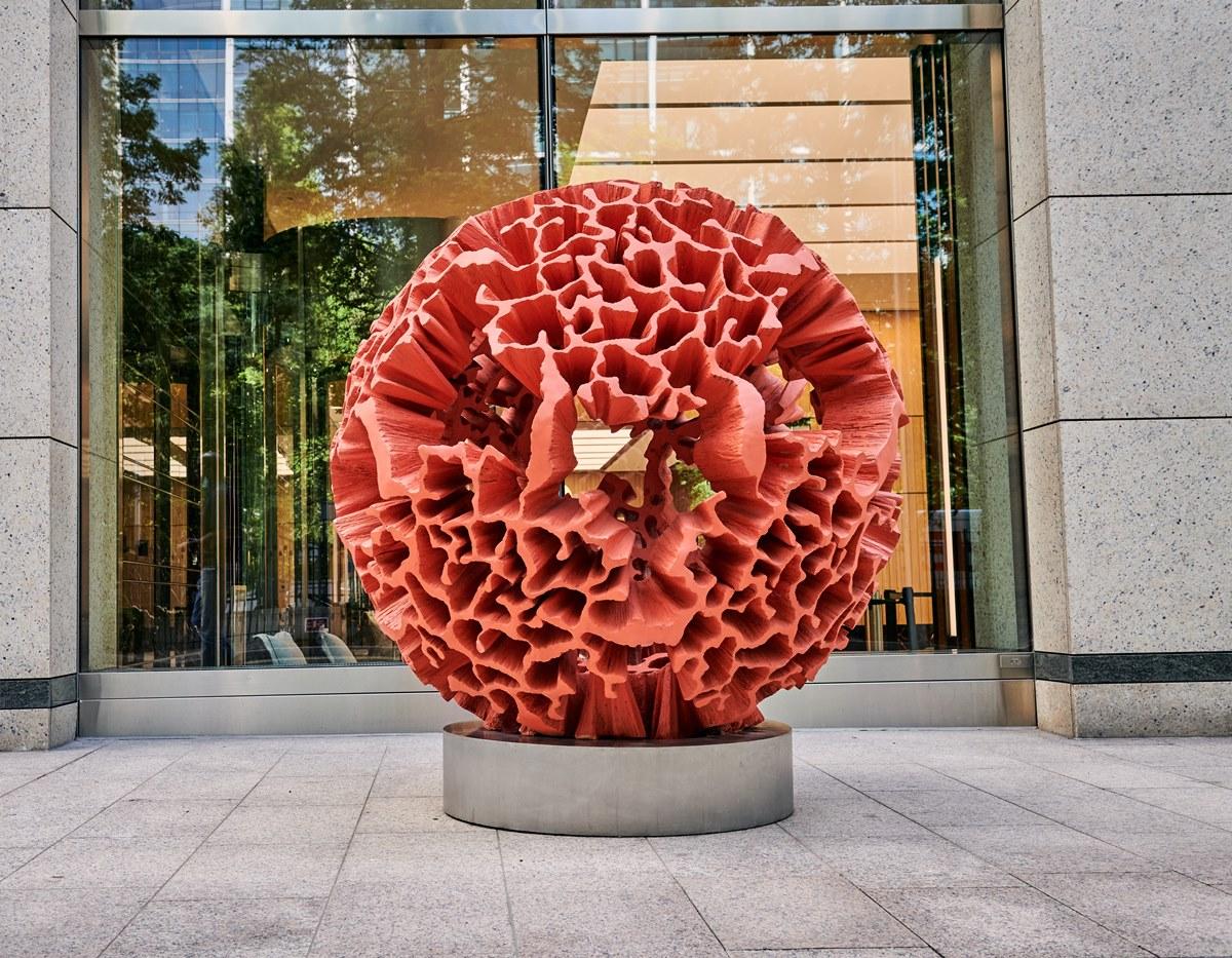 Yvonne Domenge: Coquino Coral