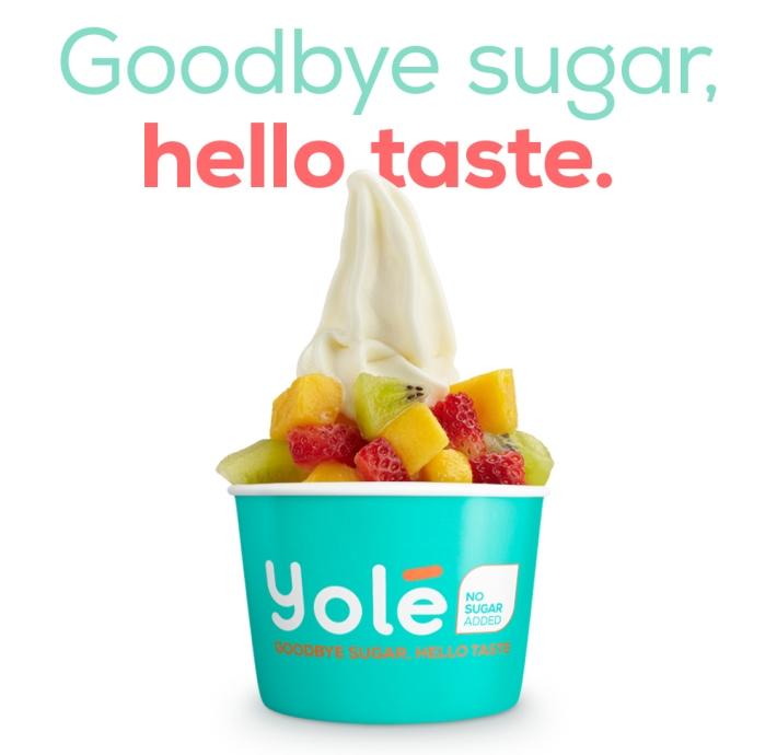 Yolé Ice Cream
