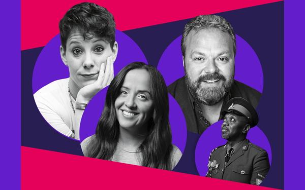 Canary Wharf Comedy Club Returns!