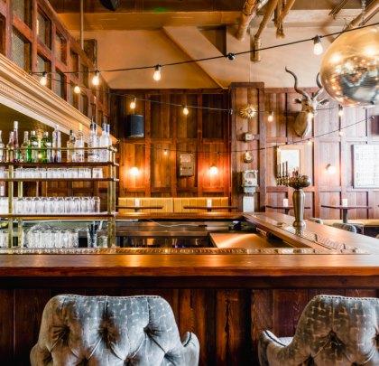 The Breakfast Pub