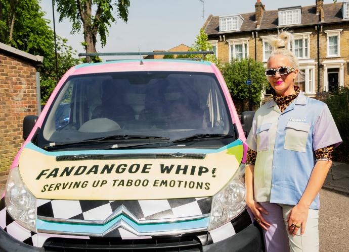 The Fandangoe Whip