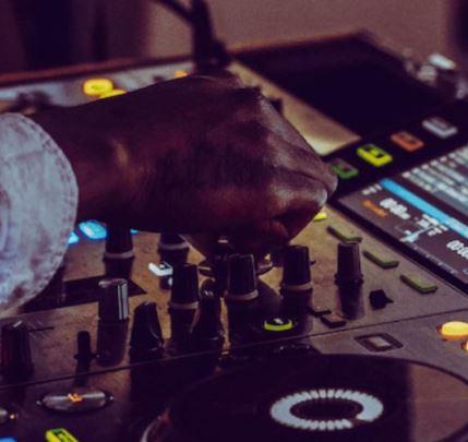 DJ at Pergola Lates