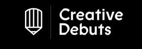 Creative Debuts logo